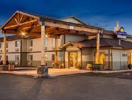 Hotel Days Inn Billings