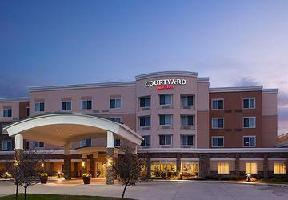 Hotel Courtyard Des Moines Ankeny