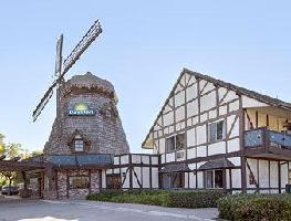 Hotel Days Inn Buellton - Solvang