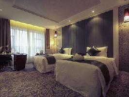 Hotel Mercure Chengdu North