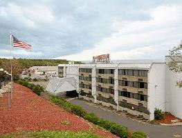 Hotel Days Inn Scranton Pa