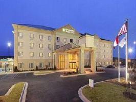 Hotel Wyndham Garden Columbus/fort Benning