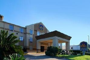 Hotel Best Western Fountainview Inn & Suites Near Galleria