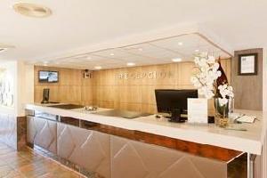 Hotel Crown Resorts Club Marbella