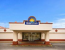 Hotel Days Inn Shelby