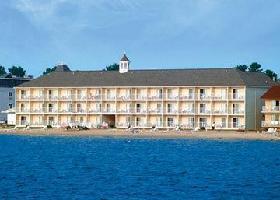 Hotel Comfort Inn Lakeside