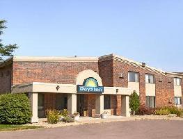 Hotel Days Inn Sioux Falls Airport