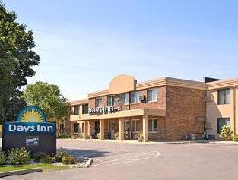 Hotel Days Inn Sioux Falls