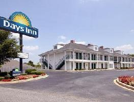 Hotel Days Inn Simpsonville