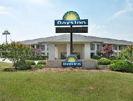 Hotel Days Inn Spartanburg Waccamaw