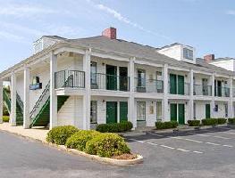 Hotel Days Inn Spartanburg