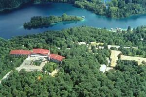 Jezero Hotel Plitvicka