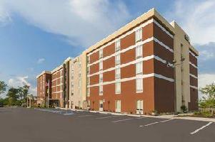 Hotel Home2 Suites By Hilton Biloxi North-diberville
