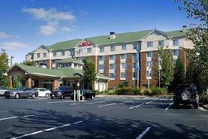 Hotel Hilton Garden Inn Atlanta North/johns Creek