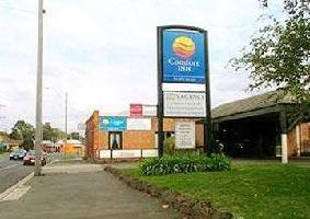 Hotel Comfort Inn Main Lead