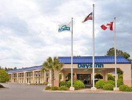 Hotel Days Inn Walterboro