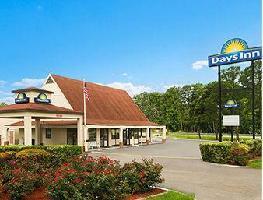 Hotel Days Inn Thomasville