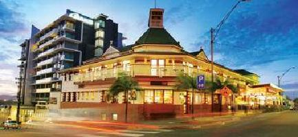 Hotel Oaks Grand Gladstone