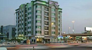 Ambassador Suites Jeddah Hotel Apartment