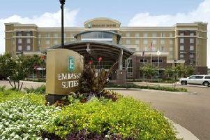 Hotel Embassy Suites By Hilton Jacks