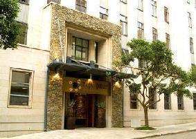 Hotel Faircity Mapungubwe