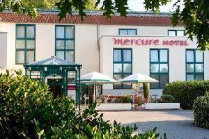 Hotel Mercure Tagungs Krefeld