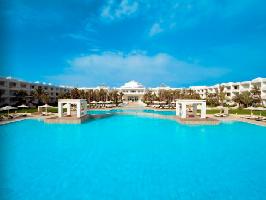 Hotel Radisson Blu Palace Resort Et Thalasso