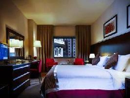 Hotel Majlis Grand Mercure Medina