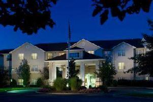 Hotel Homewood Suites Newark Cranford