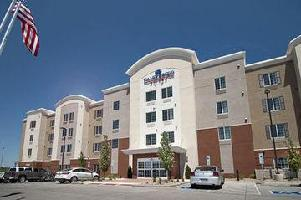 Hotel Candlewood Suites Sioux Falls