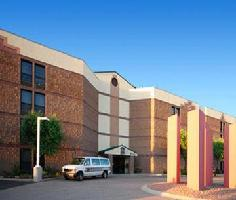 Hotel Best Western Inn Of Tempe
