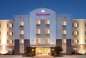 Hotel Candlewood Suites Texarkana