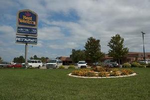 Hotel Best Western Plus Eastgate Inn