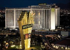 Hotel Westgate Las Vegas Resort & Casino (formerly The Lvh)