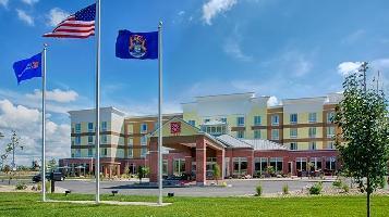 Hotel Hilton Garden Inn Benton Harbor / St. Joseph