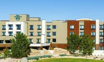 Hotel Homewood Suites By Hilton Billings