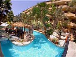 Hotel Fortina Spa Resort