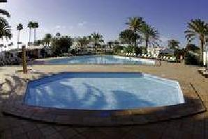 Hotel Bungalows Club Maspalomas