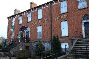 Hotel Charleville Lodge