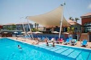 Hotel Bungalows Cay Beach Meloneras
