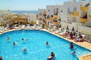 Hotel Clube Da Meia Praia