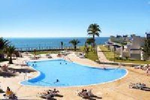 Hotel Apartamentos Playa Feliz