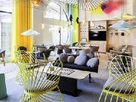 Hotel Novotel Suites Den Haag City C