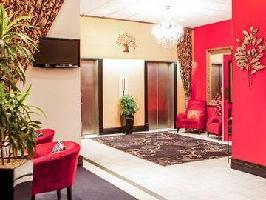 Hotel Mercure Wellington Abel Tasman
