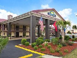 Hotel Days Inn West Memphis