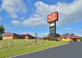 Hotel Econo Lodge Inn & Suites Gilbertsville