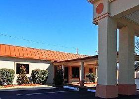 Hotel Econo Lodge Inn & Suites Columbus
