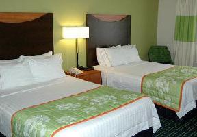 Hotel Fairfield Inn & Suites Knoxville/east