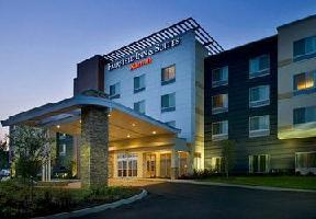 Hotel Fairfield Inn & Suites Knoxville West