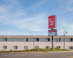 Hotel Econo Lodge Lincoln City
